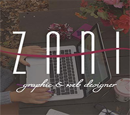 Zani Graphic & Web Design