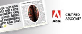 Corso di Grafica Editoriale Certificato