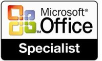 Microsot Office Specialist