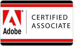 certificazione Adobe ACA