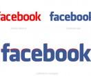 Storia del logo di Facebook