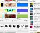 Risorse creative per i webdesigners