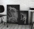Arte generativa di Janusz Jurekby