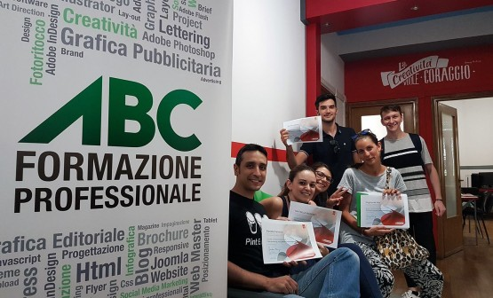Master in Grafica e Web a Roma