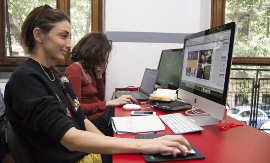Corso di Web Design a Roma