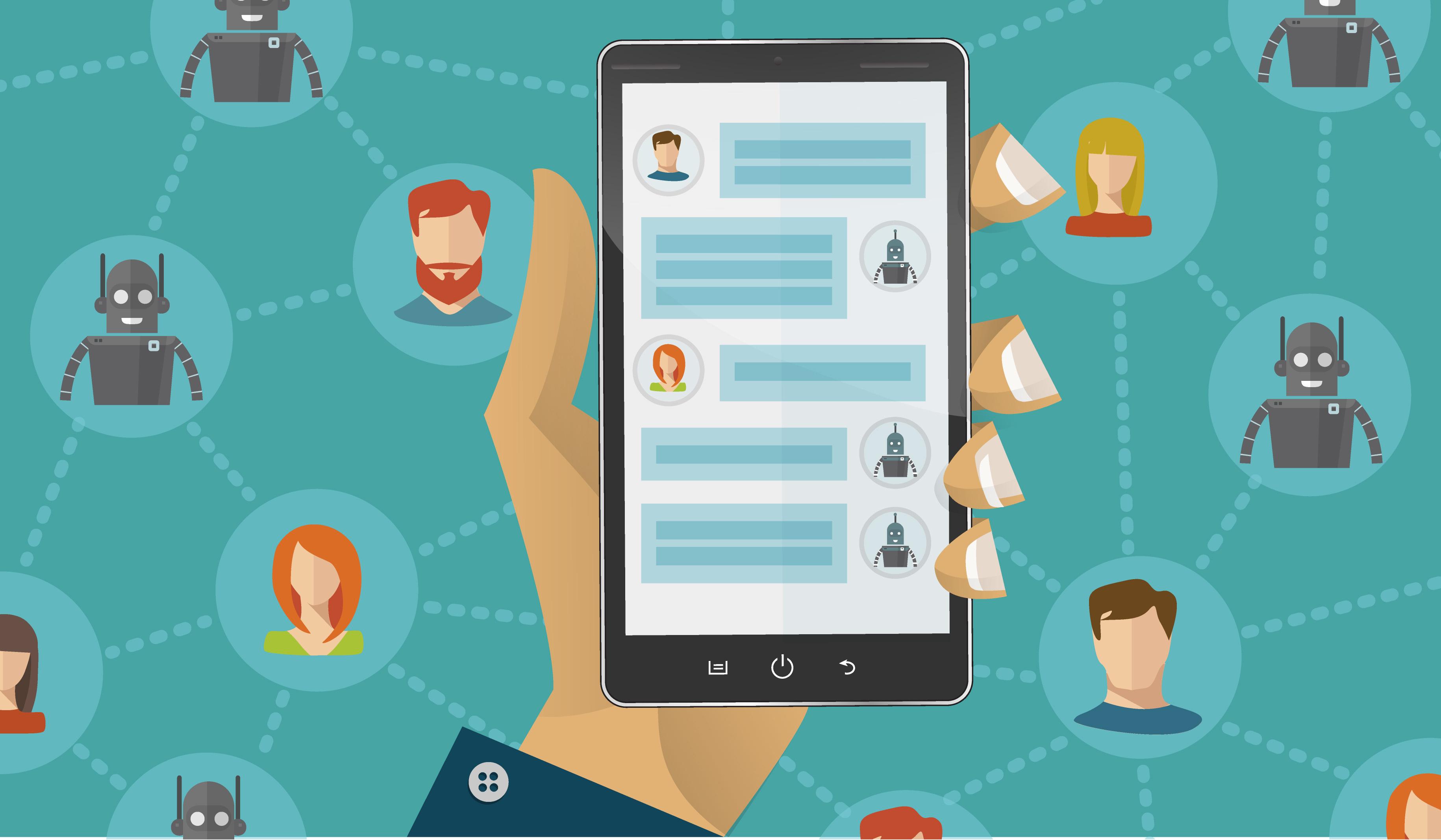 ABC Formazione_Messenger ADS_Smartphone