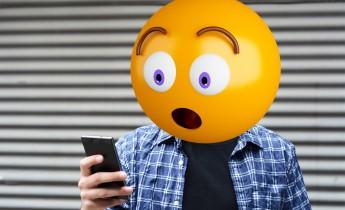 Polygram: il social network che trasfomra le espressioni in emoji
