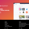 Mozilla lancia Firefox Quantum ed è pronto a sfidare Chrome