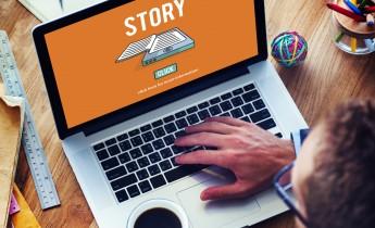 Storytelling, il racconto digitale che convince