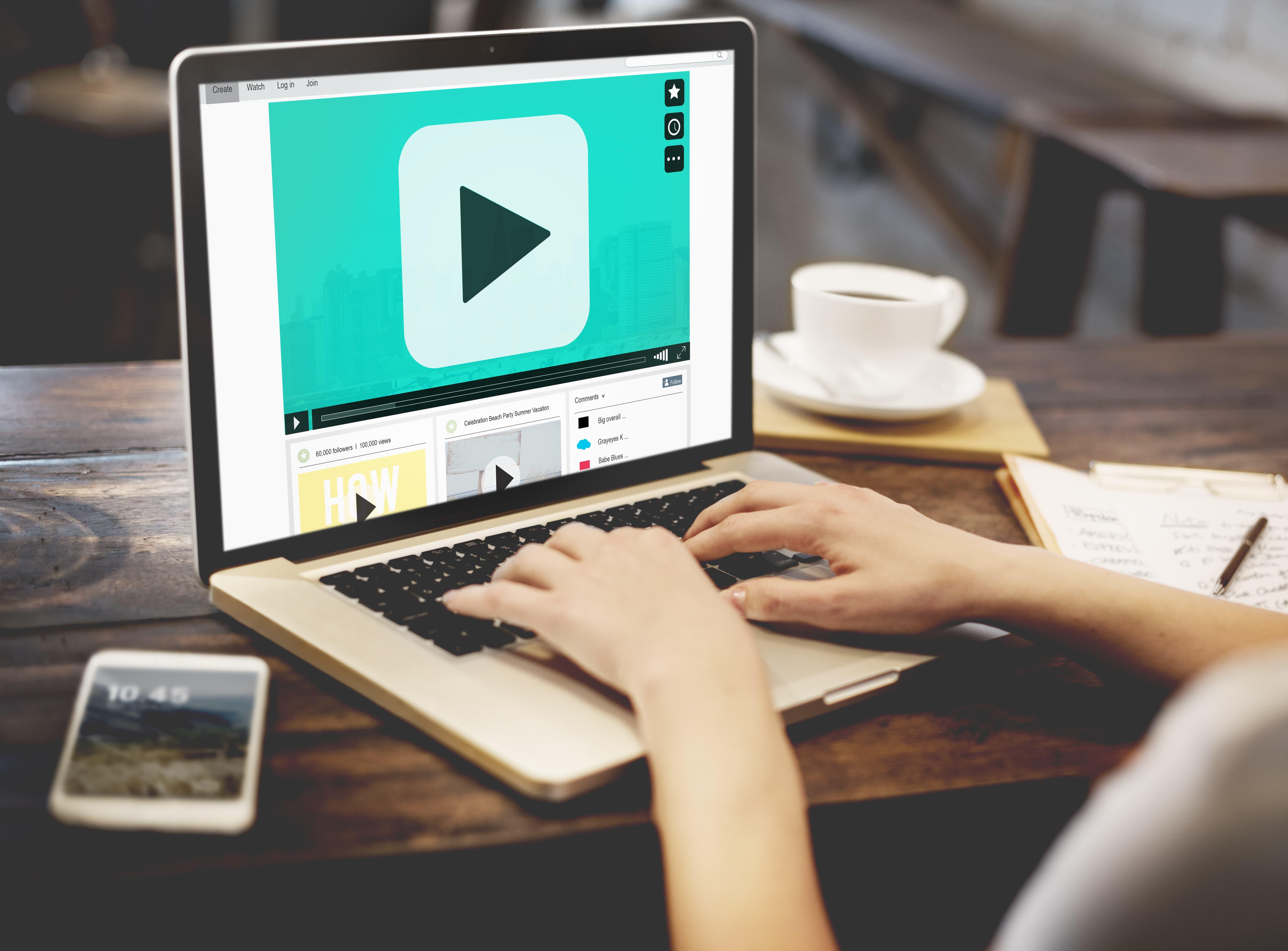 abcformazione youtube sponsorizzazione