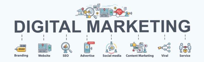Migliori corsi di Digital marketing