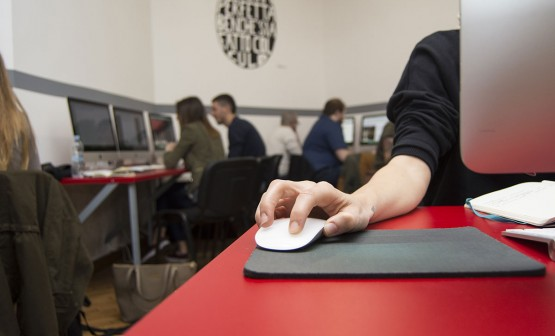 Corso di scrittura per il Web a Roma