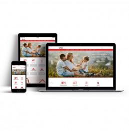 software di progettazione di siti di incontri