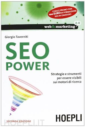 seo power di taverniti