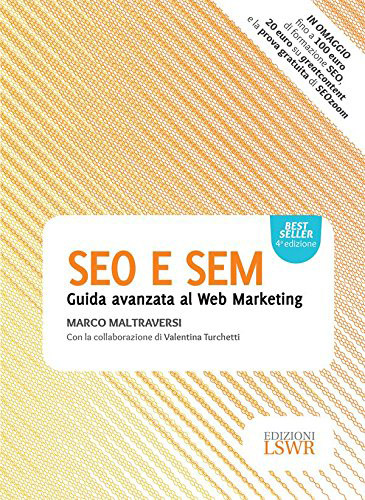 seo sem guida avanzata al web marketing