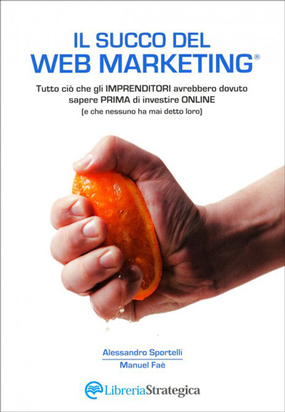 succo web marketing strategica Portelli
