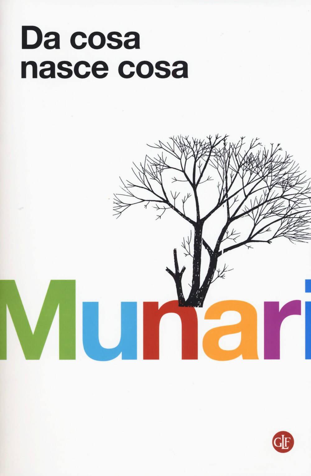 Da cosa nasce cosa di Munari