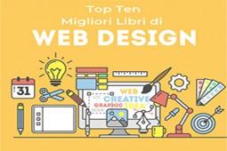 I migliori libri di Web Design | Top Ten ABC