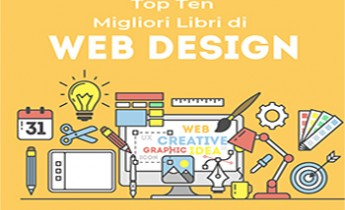 libri di Web Design