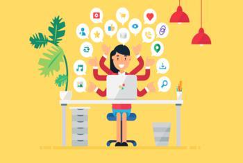 Social media manager mansioni