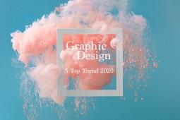 Graphic Design: 5 Top Trend 2020