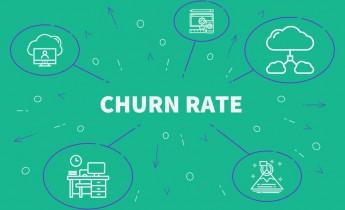 Churn rate: tasso di abbandono dei clienti
