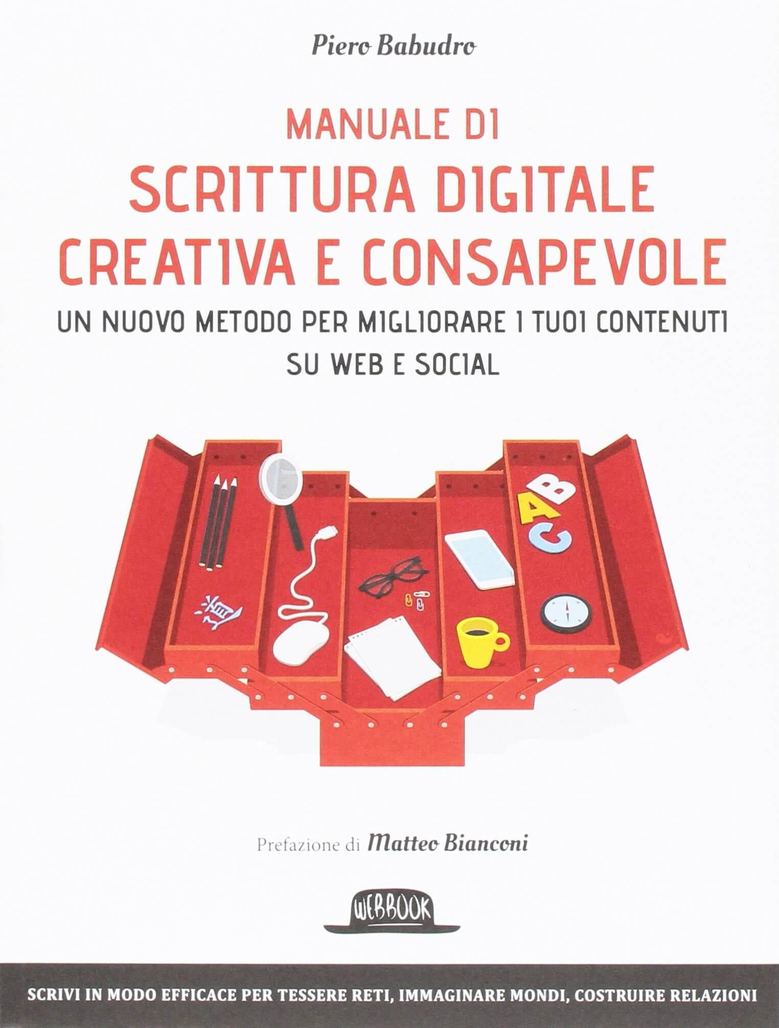 Manuale di scrittura digitale