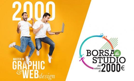 Master in Graphic e Web Design