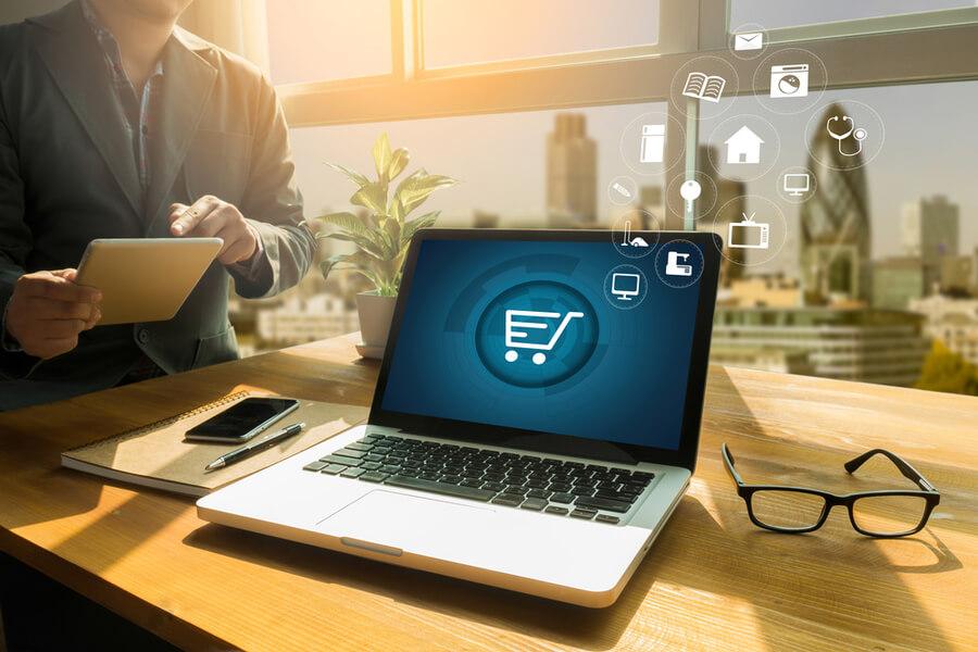 E-commerce cos'è