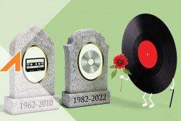 Chi ha ucciso il CD