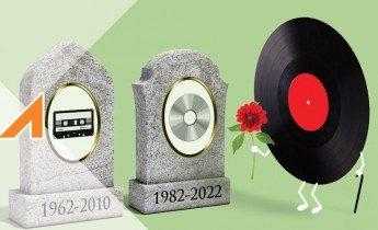 Morte del CD